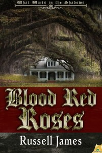 BloodRedRoses cover