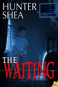 The Waiting cover