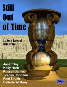 Still Out of Time Cover